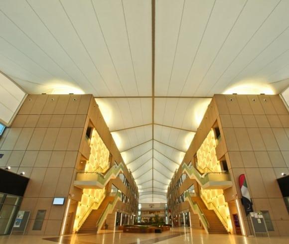 Zayed University 2
