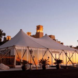 Outdoor Tent Dubai