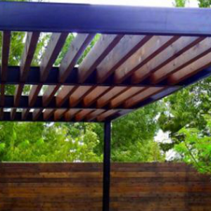 Outdoor Steel structure Dubai UAE