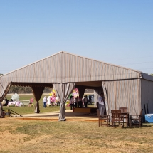 Aribic Tent for Private Party 2