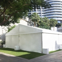 EMAAR Tent Rental Project 4