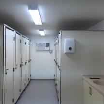 Portable Ablution Units