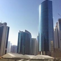 EMAAR Tent Rental Project 1